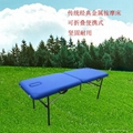 MT-001 metal  massage table
