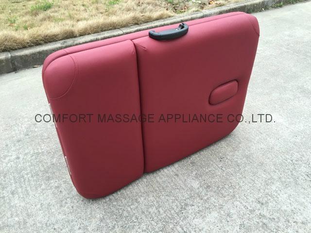 MT-002 metal massage table 9