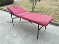MT-002 metal massage table 2