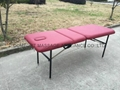 MT-002 metal massage table 3