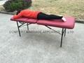 MT-002 metal massage table 5