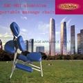 輕型鋁合金按摩椅AMC-001 1