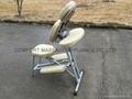 輕型鋁合金按摩椅AMC-001 5