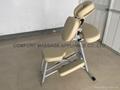 輕型鋁合金按摩椅AMC-001 6
