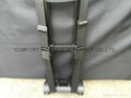 plastic trolley for massage table