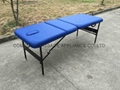 CMT-002 metal massage table