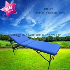 CMT-002 metal massage table