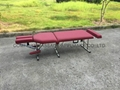 MTL-010 metal massage table