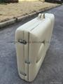 白色櫸木MT-009-2W 木製按摩床暢銷日本 6