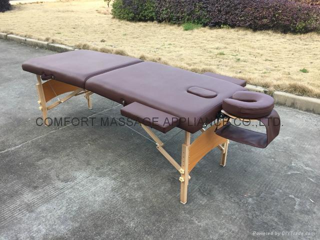 MT-007 木製按摩床 4