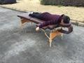MT-007 木制按摩床