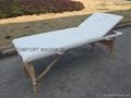 MT-009木製按摩床 2