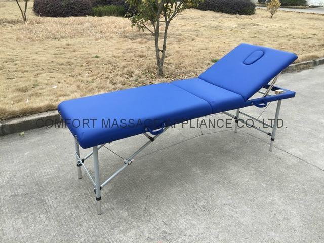 AMT-003 aluminium massage table 4