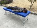 AMT-003 aluminium massage table 6