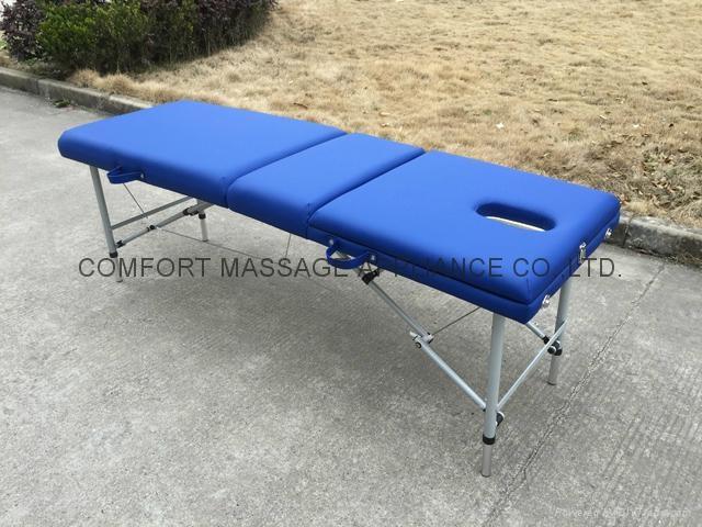 AMT-003 aluminium massage table 7
