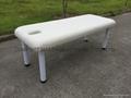Stationary Massage table SM-009 2