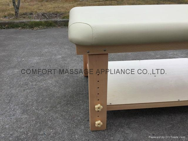 SM-004 stationary massage table with new concept desigh  3