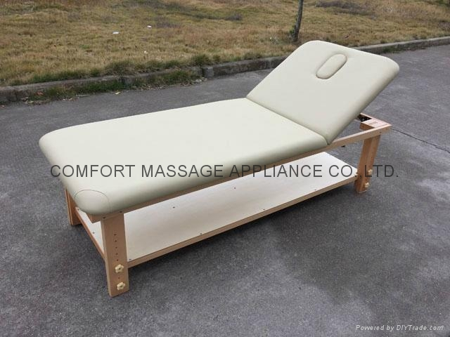SM-004 stationary massage table with new concept desigh  4