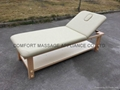 SM-004 stationary massage table with new concept desigh