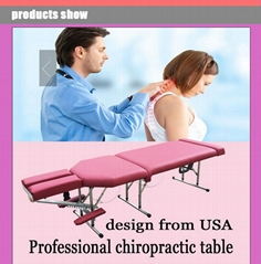 MTL-010 chiropractic tab (Hot Product - 1*)