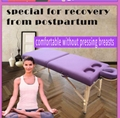 postpartum recovery massage table massage bed