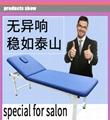 disassembling iron stationary massage