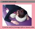 產後恢復按摩美容胸墊趴枕 6