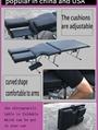 改進款美式整脊床按摩床美容床推拿床 2