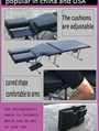improved chiropractic table massage table massage bed