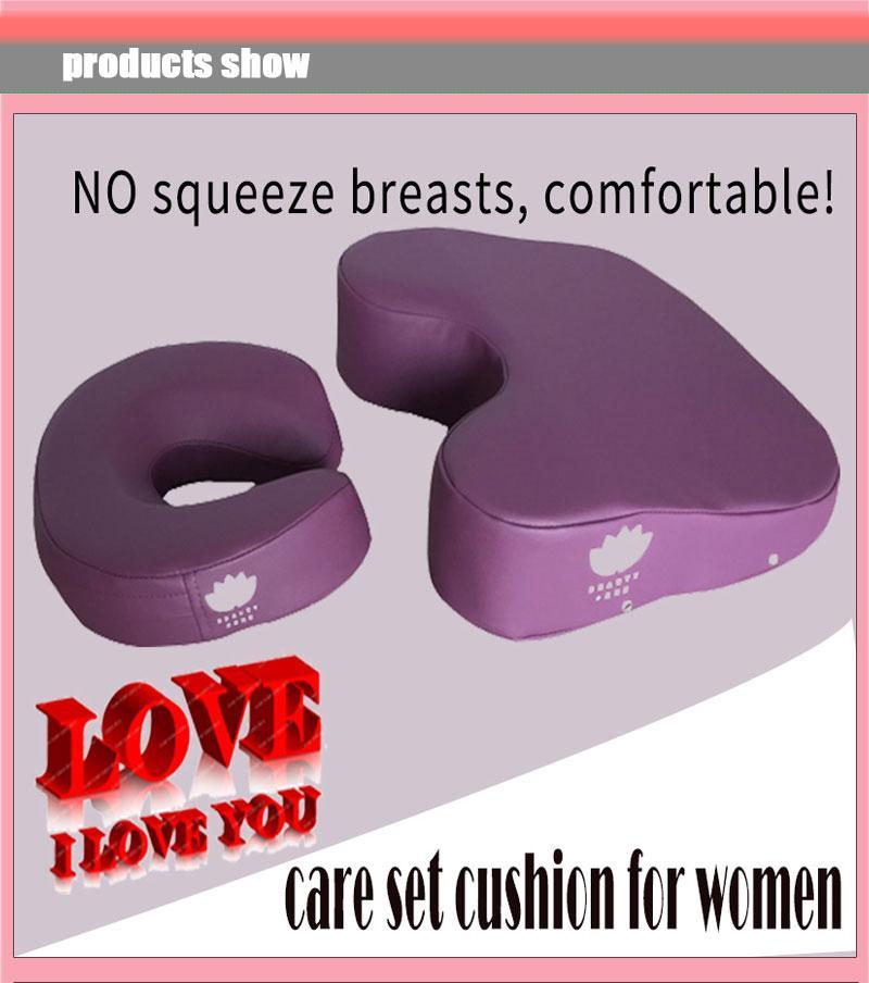 careset cushion for women massage cushion beauty cushion