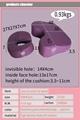 careset cushion for women massage cushion beauty cushion 4