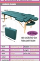 MT-006S-3 portable massage table