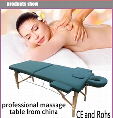 MT-007R portable massage table