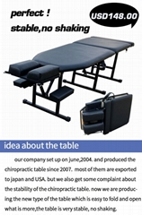 new chiropractic table M (Hot Product - 1*)