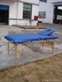 MT-009C木製按摩床 2