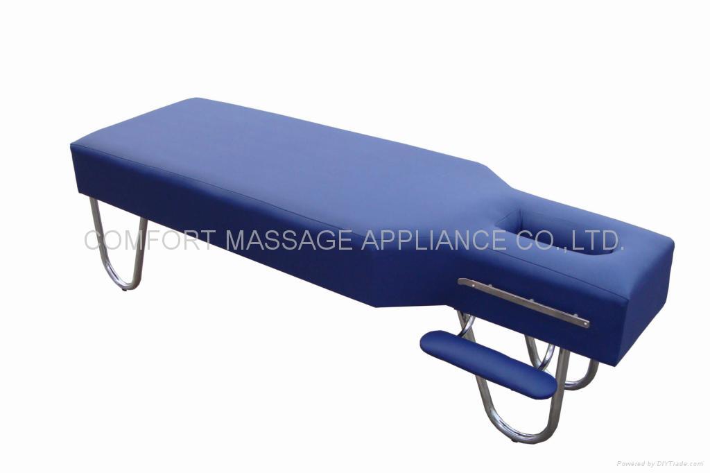 SM-001 STATIONARY MASSAGE TABLE