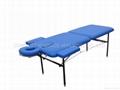 MT-008 metal massage table