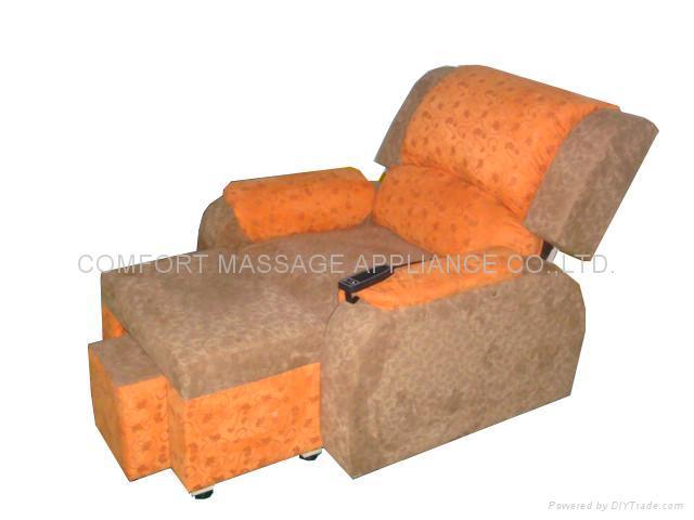 休闲电动足浴沙发 1