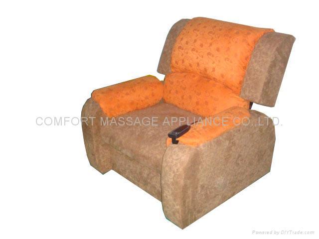 休闲电动足浴沙发 3