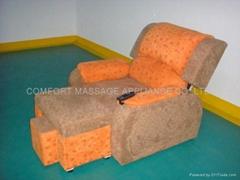 休闲电动足浴沙发2# 和7#布料