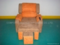 LEISURE FOOT BATH/MASSAGE  ELECTRIC SOFA WITH 2# AND 7# COLOR 5