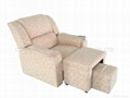 MASSAGE ELECTRIC SOFA-Cloth No.5