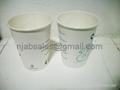 Paper Glasses - Disposable cold drinking paper cup 2