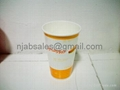 Paper Glasses - Disposable cold drinking paper cup 3