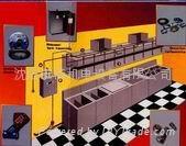食人鱼厨房灭火系统