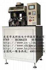 LX-658A  多功能整排式自動焊錫機