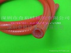 編織硅膠管
