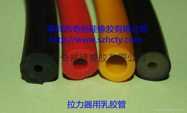 乳膠管 2
