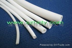 阻燃硅膠管 1