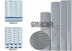 武漢不鏽鋼過濾網